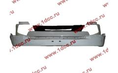 Бампер A7 белый в сборе тягач фото Россия