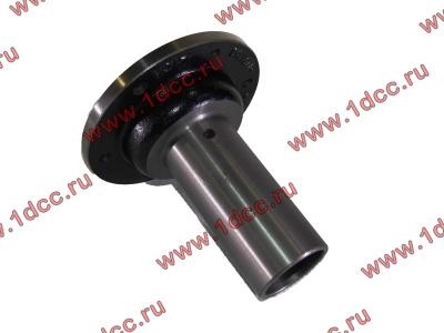 Крышка подшипника первичного вала КПП Fuller (d-62, D-165, h-165, 6 отв. ) КПП (Коробки переключения передач) JS180A-1701040-1