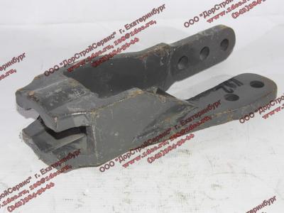 Кронштейн буксировочной вилки H HOWO (ХОВО) AZ9725930028