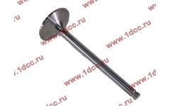 Клапан впускной 300л.с. (D-52мм) DF фото Россия