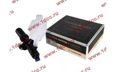 ГЦС (главный цилиндр сцепления) DZ9114230020 SH CREATEK фото Россия