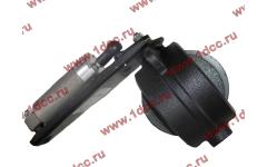 Горный тормоз (клапан+заслонка) SH