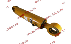 Гидроцилиндр поворота CDM 855 фото Россия