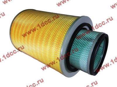 Фильтр воздушный KW3038 BB/XCMG кран 25Q BEFAN BENCHI KW3038 фото 1 Россия