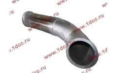 Гофра-труба выхлопная H3 фото Россия