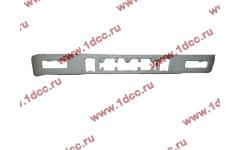 Бампер C белый нижний фото Россия