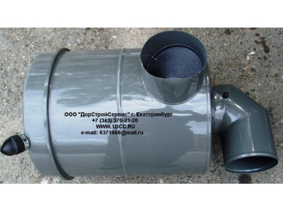 Корпус воздушного фильтра H2 HOWO (ХОВО) WG9719190001