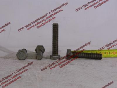 Болт M14х1,5х70 маховика (крепления к коленвалу) H2/H3 HOWO (ХОВО) VG1500020046 фото 1 Россия