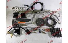 Комплект топливной аппаратуры WP12.380 SH3-SH2 без ТНВД фото Россия