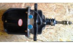 Энергоаккумулятор (короткий шток, резьба M16) SH F3000 фото Россия