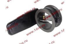 Горный тормоз (клапан+заслонка) под хомут SH фото Россия