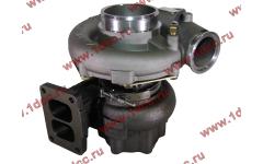 Турбина (Турбокомпрессор) WD12/WD618 GT45 HX50 SH фото Россия