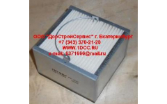 Фильтр топливный водосепаратор Separ