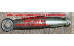 Рычаг рулевой тяги нижний F левый для самосвалов фото Россия