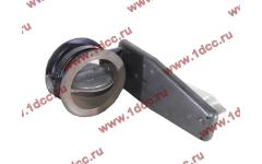 Горный тормоз (клапан+заслонка) SH E4 фото Россия