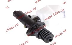 ГЦС (главный цилиндр сцепления) c бачком H2/H3 фото Россия