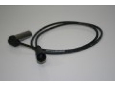 Датчик ABS L=1000мм. (антиблокировочной системы) H2/H3 HOWO (ХОВО) 9160710522 фото 1 Россия