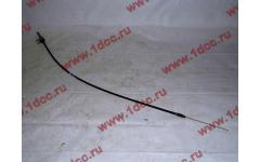 Щуп маслоизмерительный в сборе L-1650 290л.с. H фото Россия