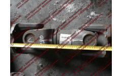Вал карданный переднего моста L-470, d-180, 4 отв. 6х6 SH фото Россия