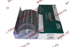 Вкладыши шатунные WD618 (комплект) SH фото Россия
