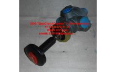Кран стояночного тормоза (QZ50) CDM 855 фото Россия