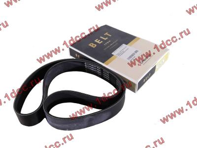 Ремень 10PK1282 D12 А7 CREATEK CREATEK VG1246060082/CK8027 фото 1 Россия