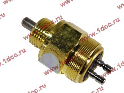 Датчик включения пониженной-повышенной передач KПП HW18709 КПП (Коробки переключения передач) 179100710069
