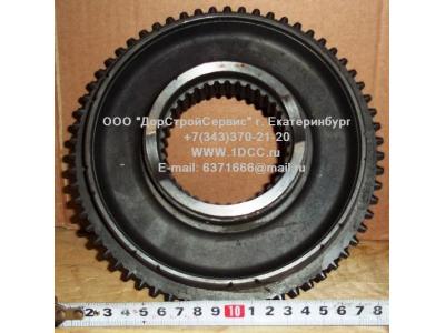 Ступица синхронизации повышенной/пониженной передач КПП ZF 5S-150GP H 2159333002 КПП (Коробки переключения передач) 2159333002