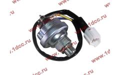 Датчик давления масла F (3810020B29D) для самосвалов фото Россия