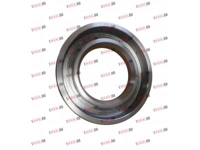 Кольцо задней ступицы металл. под сальники H HOWO (ХОВО) 199012340019