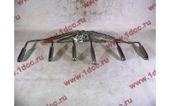 Трубки высокого давления на форсунки H3, комплект 6шт АНАЛОГ фото Россия