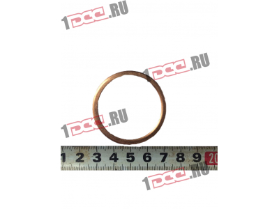 Кольцо уплотнительное пробки масляного поддона H2 Разное VG2600150106 фото 1 Россия
