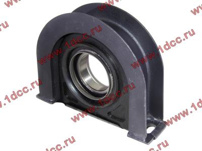 Подшипник подвесной карданный D=70x20x220мм H2/H3 HOWO (ХОВО) 26013314030 (70x20x220) фото 1 Россия