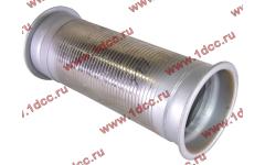Гофра-труба выхлопная SH L-350 фото Россия