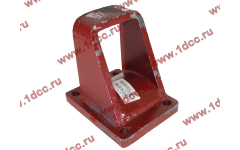 Кронштейн скольжения рессоры задней (П-образ.) SH фото Россия
