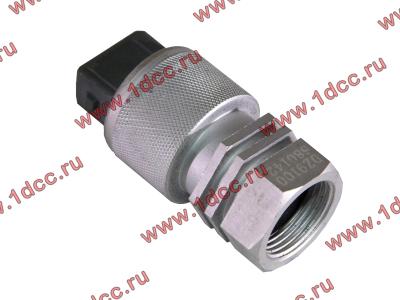 Датчик спидометра 3 конт. SH F3000 SHAANXI / Shacman (ШАНКСИ / Шакман) DZ9100580142 фото 1 Россия