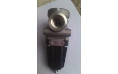 Клапан ограничения давления воздуха SH F3000 фото Россия