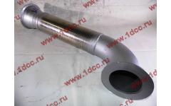 Гофра-труба выхлопная H4 фото Россия