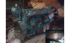 ДВС WD615 Euro2 336 л.с. фото Россия