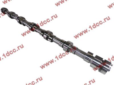 Вал распределительный кулачковый H3 HOWO (ХОВО) VG1540050004 фото 1 Россия