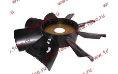 Вентилятор 8 лопастей ( на 340-375 л.с.) DF фото Россия