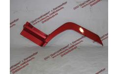 Крыло кабины без спальника левое красное H2 фото Россия