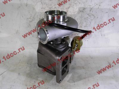 Турбина (Турбокомпрессор) 371 л.с. WD615.47 HX50 H2 HOWO (ХОВО) VG1560118229 фото 1 Россия