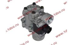Модулятор  ABS M 22*1.5 фото Россия