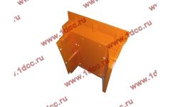 Корпус подножки правый SH фото Россия