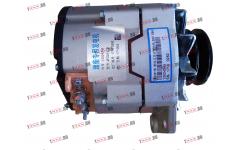 Генератор 28V/55A CDM 833 (JFZ255-223) фото Россия