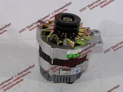 Генератор 28V/55A WD615 (JFZ2913) H2 HOWO (ХОВО) VG1500090019
