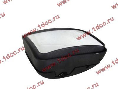 Зеркало заднего вида маленькое H2/H3/SH HOWO (ХОВО)  фото 1 Россия