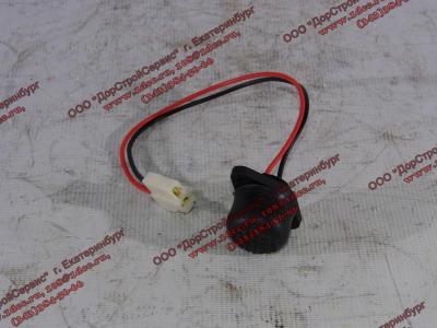 Кнопка горного тормоза H HOWO (ХОВО) WG9719710001