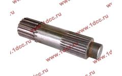 Вал вторичный делителя КПП Fuller 12JS160 SH фото Россия